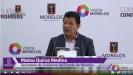 Entregan escrituras de propiedad a 26 familias de Morelos